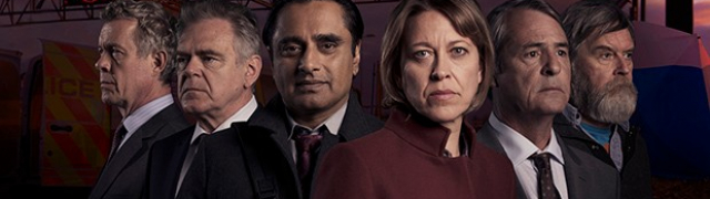 Unforgotten Season 3 (Scripts)