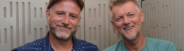 BBC Radio4: Chris talks about his comedy roots