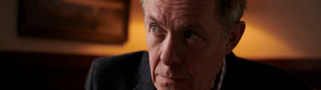 "BAFTA nomination for Alex Jennings for ""Unforgotten"""