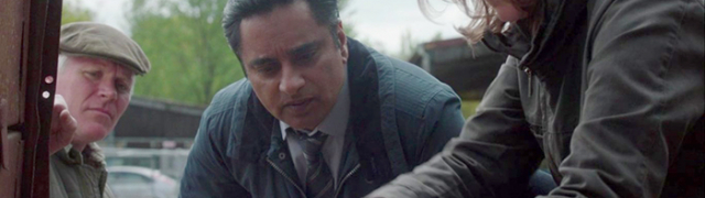 New York Times names 'Unforgotten' as one of the best dramas of the decade