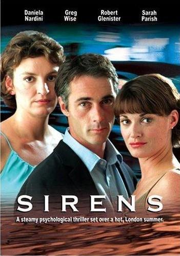 Sirens DVD