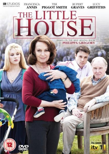 The Little House DVD