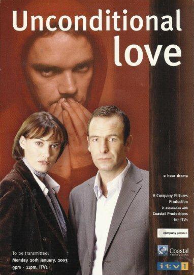 Unconditional Love DVD