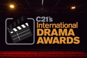 """Unforgotten""  nominated for C21 Drama Awards"