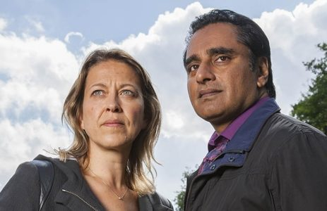 ITV commissions third series of critically acclaimed Unforgotten