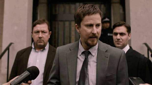 """NZ Herald: """"Innocent"""" a gripping British drama"""