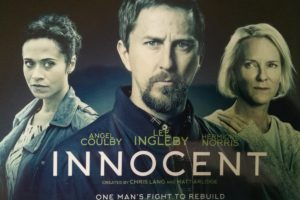 Innocent most watched new ITV drama of the year!