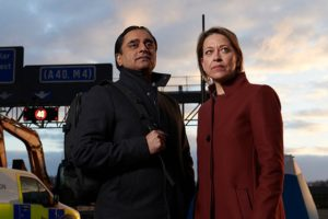 Praise for Unforgotten Season 3