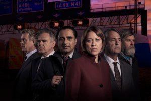 Unforgotten Season 3 (Scripts)