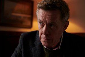 "BAFTA nomination for Alex Jennings for ""Unforgotten"""