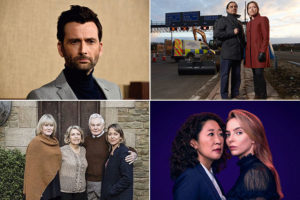 Radio Times: Best TV shows airing in 2020