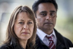 Series 4 of 'Unforgotten' starts shooting