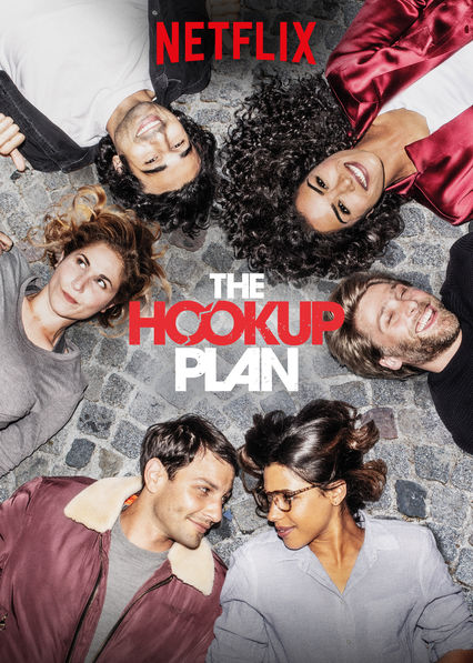 The Hook-Up Plan