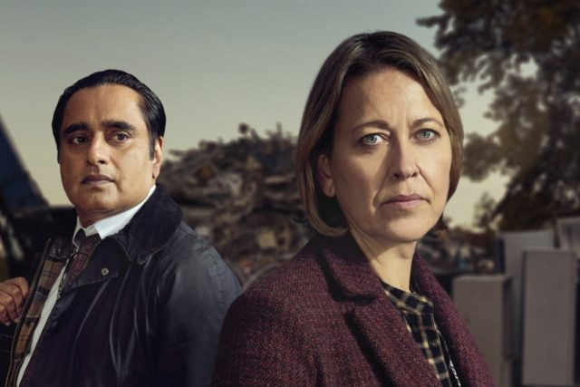 ITV recommissions Unforgotten for a fifth series
